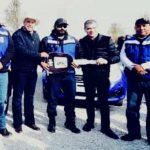 Antecedente delictivo de inspectores de Protección Civil de Monclova