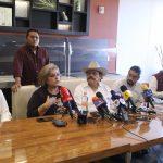 Denuncia MORENA  traición de delegada nacional en elecciónes