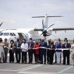 Arranca Aeromar vuelo Torreón-Monterrey