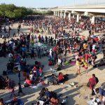 Invasión  haitiana desquicia Fronteras de Coahuila